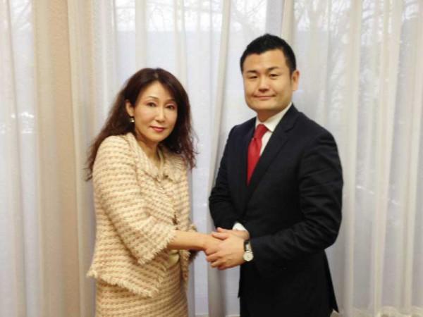 「人に尽くし続ける企業」株式会社レックの高橋泉社長、かわの義博