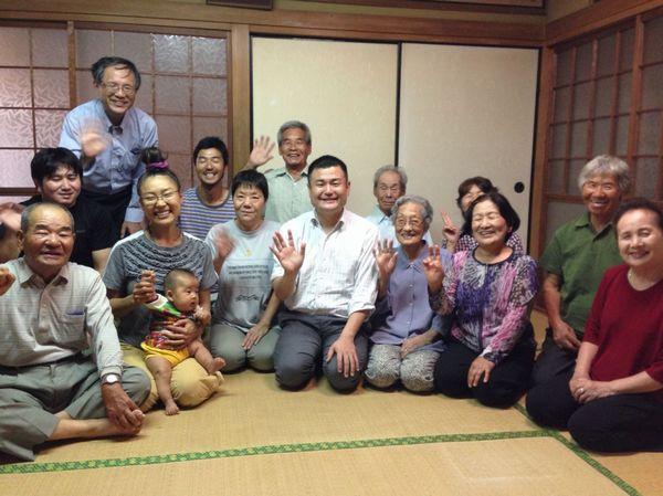 20130924_小値賀島の皆様と
