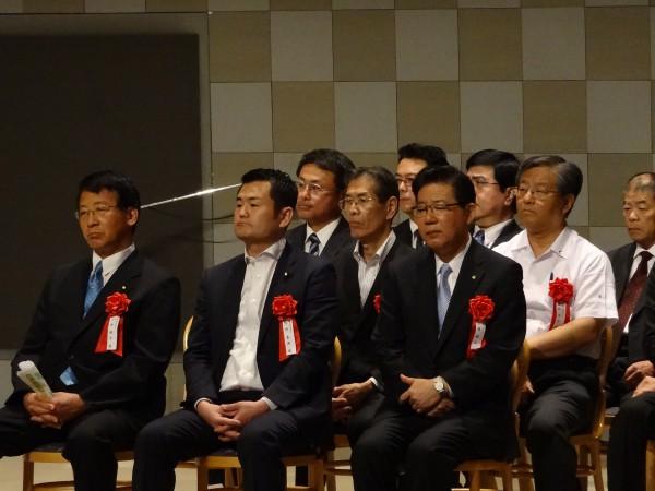 福岡県腎臓病患者連絡協議会にて