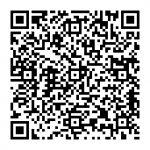 かわのメールマガジンQRコード